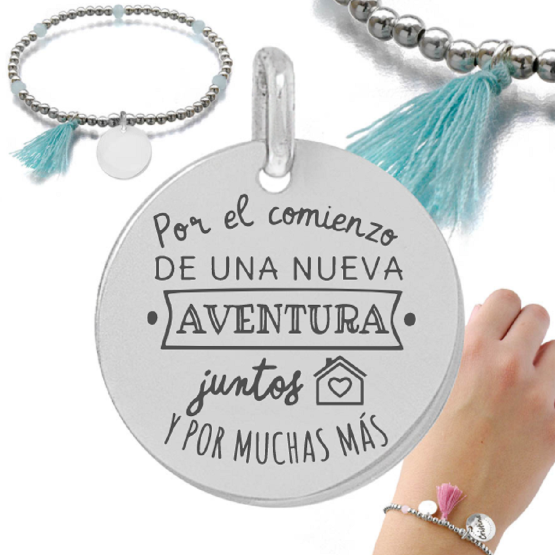 Pulsera Little Passion Aventura