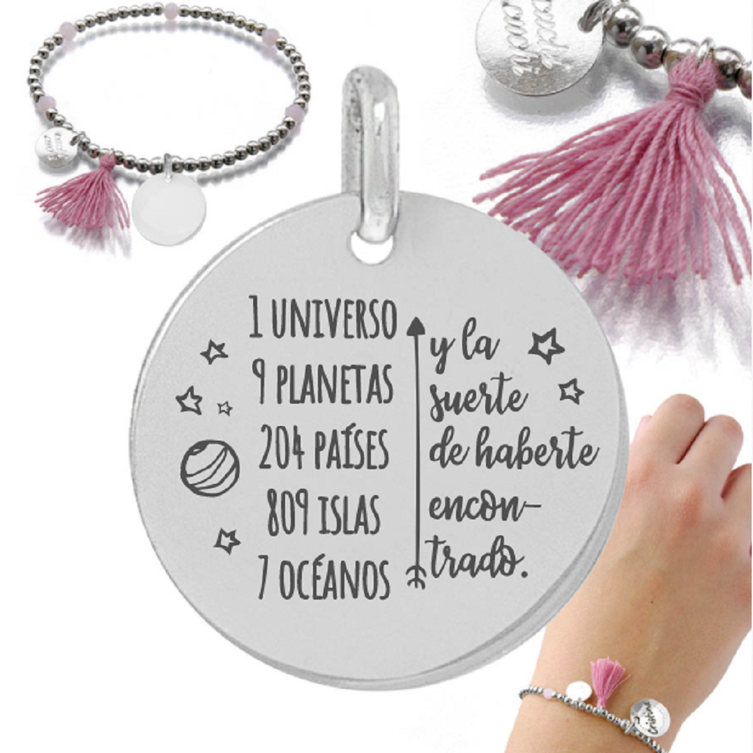 Pulsera Little Passion Infinito