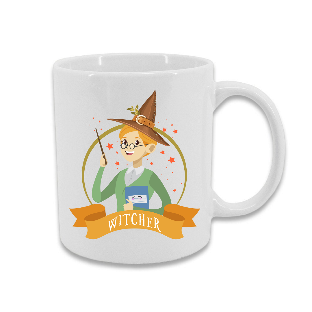 TAZA WITCHER