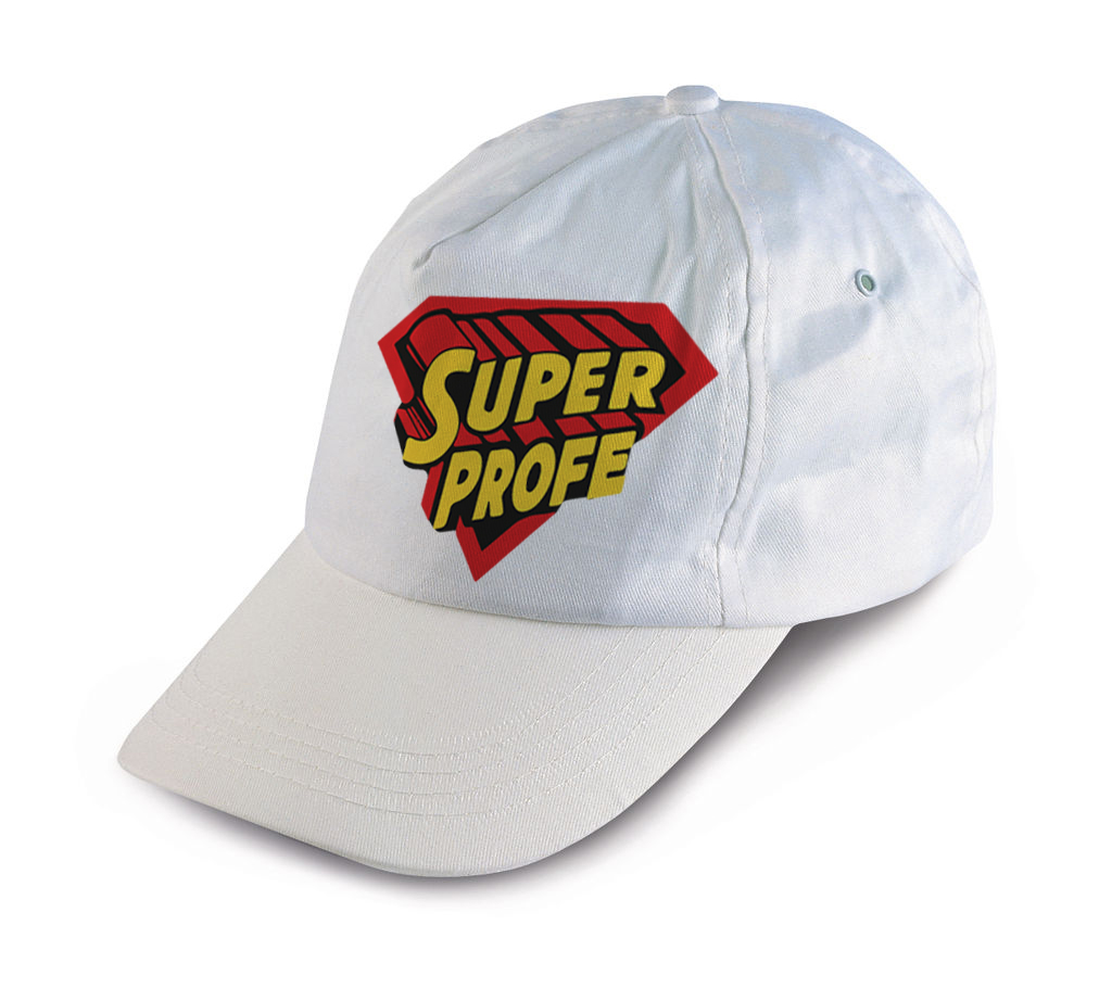 Gorra Super Profe